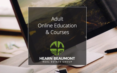Educational Online Courses for Adults