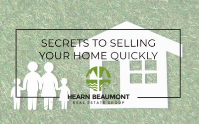 Secrets to Selling your Home Quickly