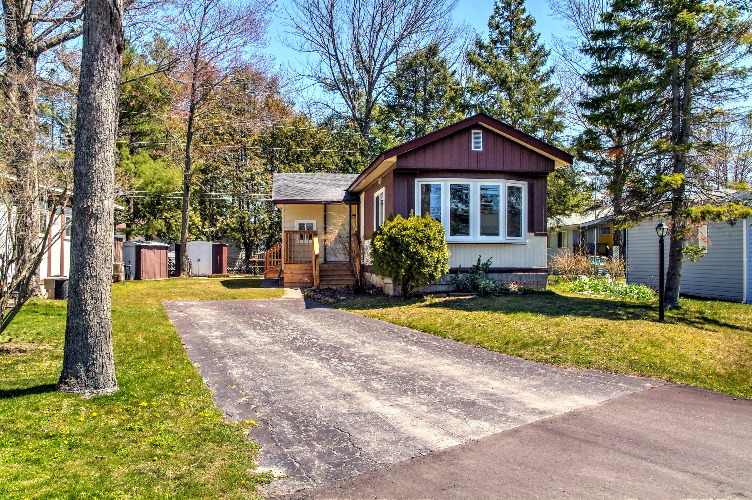 50 Georgian Glen Dr. Wasaga Beach