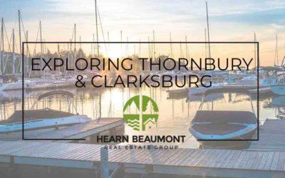 Exploring Thornbury & Clarksburg